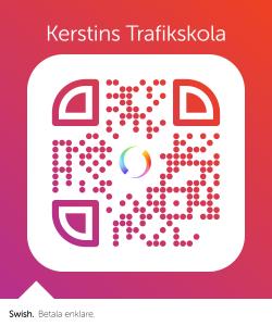 QR Kod Kerstins Trafikskola AB Åkersberga